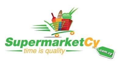 SupermarketCy Logo
