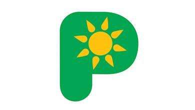 Papantoniou Supermarkets Logo