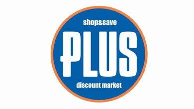 Plus Discount Logo